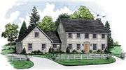 View house Plan#164-1004