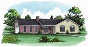 View house Plan#164-1029