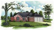 View house Plan#164-1035