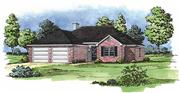 View house Plan#164-1036