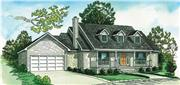 View house Plan#164-1042