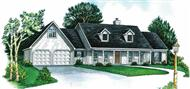 Main image for Traditional homeplans # 1770