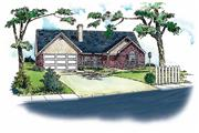 View house Plan#164-1045