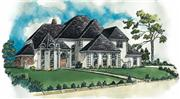 View house Plan#164-1057