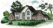 View house Plan#164-1066