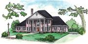 View house Plan#164-1072