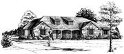 View house Plan#164-1076
