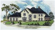 View house Plan#164-1077