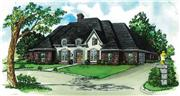 View house Plan#164-1111