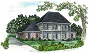 View house Plan#164-1124