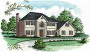 View house Plan#164-1129