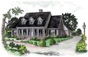 View house Plan#164-1134