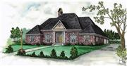 View house Plan#164-1138