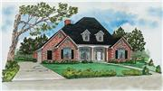 View house Plan#164-1141