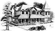 View house Plan#164-1150
