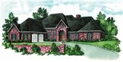 View house Plan#164-1156