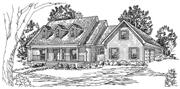 View house Plan#164-1182
