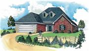 View house Plan#164-1193