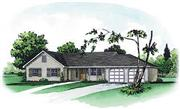 View house Plan#164-1199