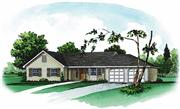 View house Plan#164-1201