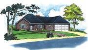 View house Plan#164-1202