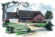 View house Plan#164-1205