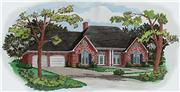 View house Plan#164-1206