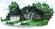 View house Plan#164-1207