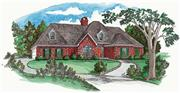 View house Plan#164-1214