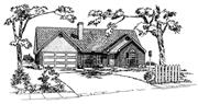 View house Plan#164-1220
