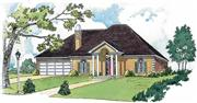 View house Plan#164-1224