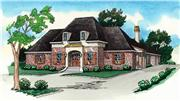 View house Plan#164-1241
