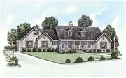 View house Plan#164-1263