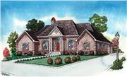 View house Plan#164-1277