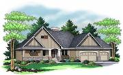 View house Plan#165-1011