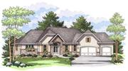 View house Plan#165-1066