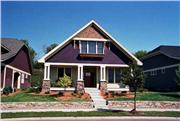 View house Plan#165-1067