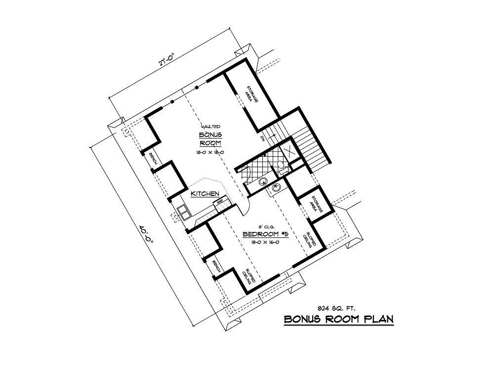 165-1077 Bonus room