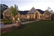 View house Plan#165-1077