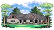 View house Plan#165-1087