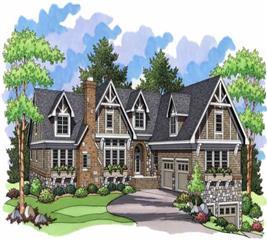 House Plan #165-1103