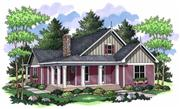 View house Plan#165-1105