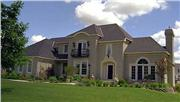 View house Plan#165-1106