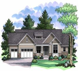House Plan #165-1108