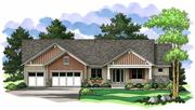 View house Plan#165-1109