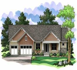 House Plan #165-1109