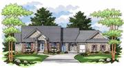View house Plan#165-1111