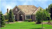 View house Plan#165-1112