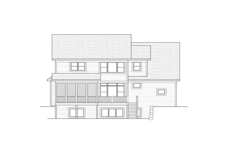 Country house plans home design cls 2821 for Collection master cls