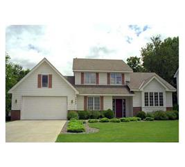 House Plan #165-1136